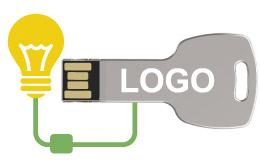 Idées pour utiliser vos clés USB
