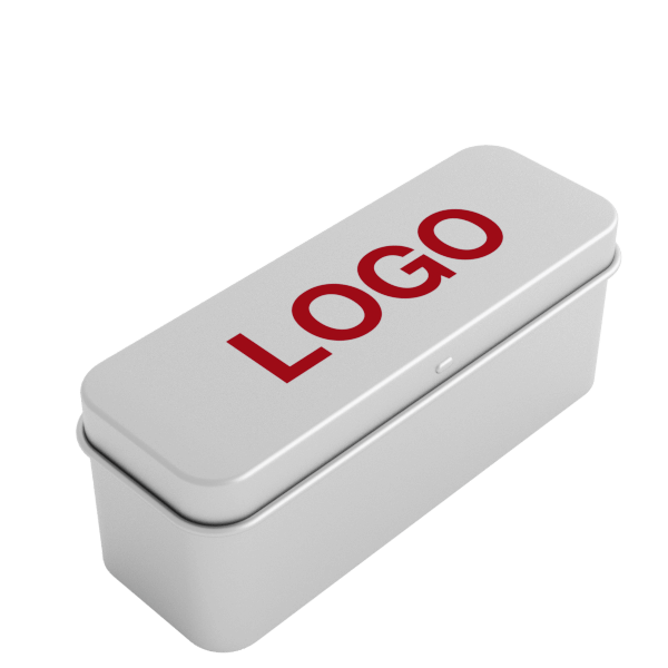 Lux - Power Bank Personnalisable