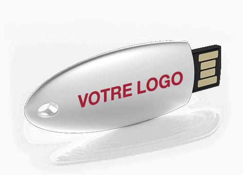 Ellipse - Logo USB