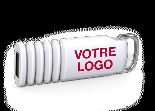 Flex - Clé USB Promotionnelle