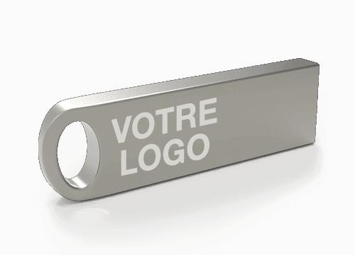 Focus - Clef USB Personnalisé