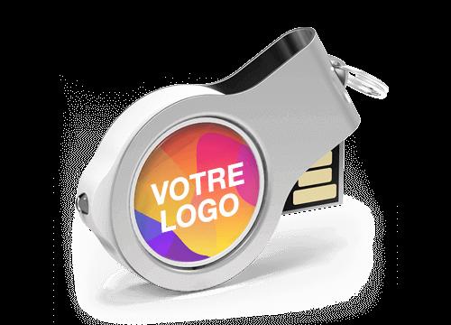 Light - Clé USB Promotionnelle