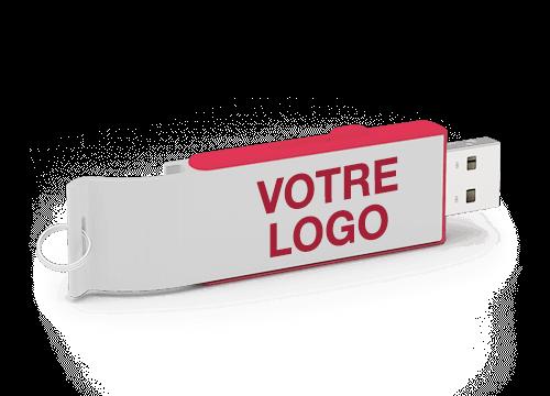 Pop - Clef USB Personnalisé