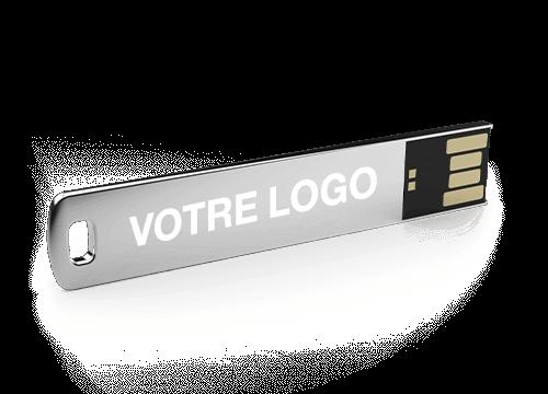 WalletStick - Clé USB Publicitaire