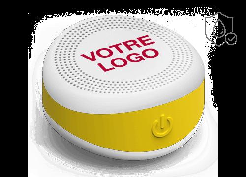 Aqua - Logo Haut Parleur