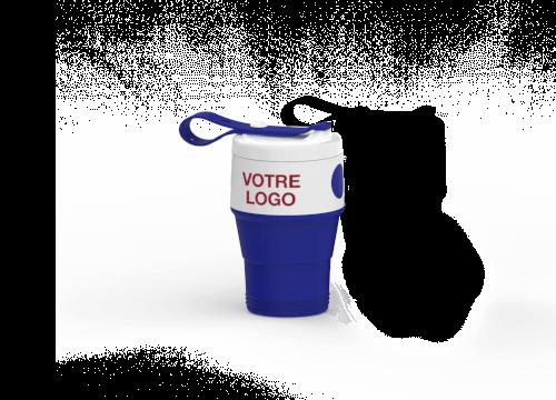 Cafe - Tasses de voyage promotionnelles