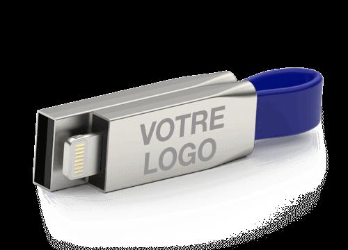 Connex - Lot Câbles USB