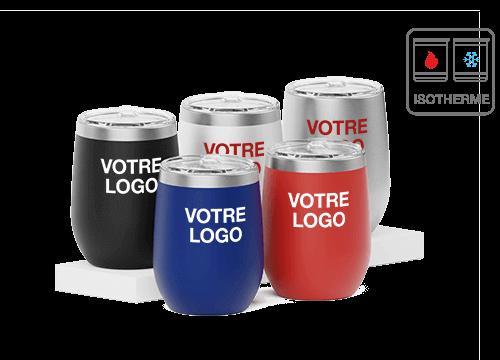 Rondo - Mugs de voyage imprimés