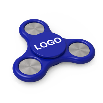 Sport Mini - Hand Spinner Logo