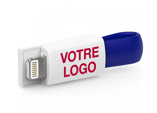 Tag - Lot Câble de Charge