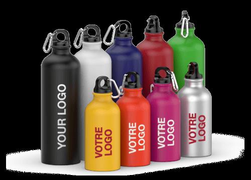 Vita - Printed Water Bottles