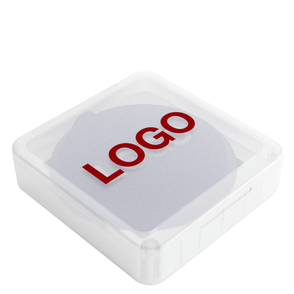 Loop - Chargeur Induction Publicitaire
