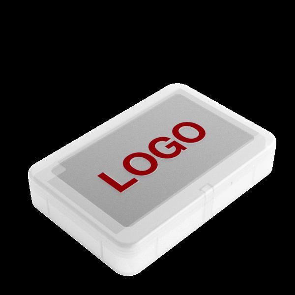 Tour - Batterie Externe Personnalisée