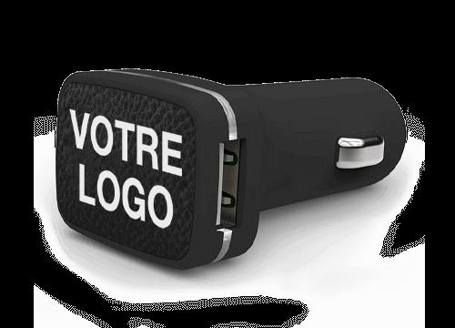 Master - Adaptateur USB Voiture Personnalisé