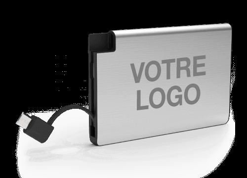 Volt - Powerbank Publicitaire