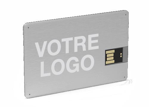 Alloy - Carte Visite USB