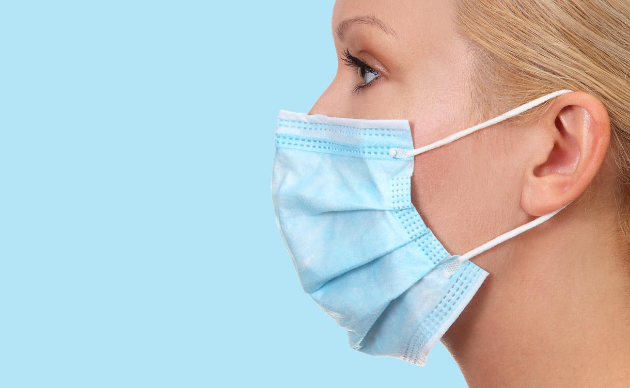 Disposable Mask - Masques personnalisés