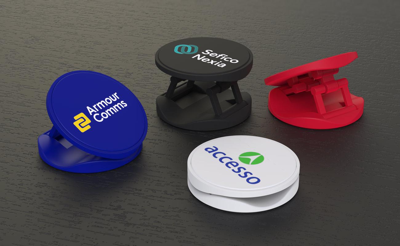 Grip - Supports pour Téléphone Personnalisés