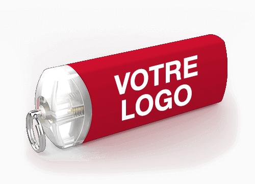 Gyro - USB Logo