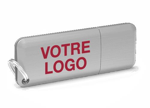 Halo - Clé USB Promotionnelle