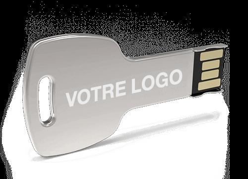 Key - Clé USB Personnalisable