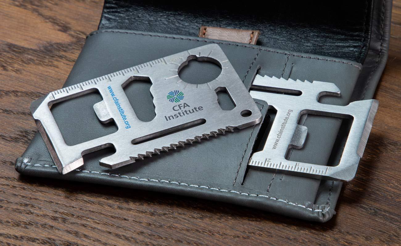 Kit - Credit Card Tool