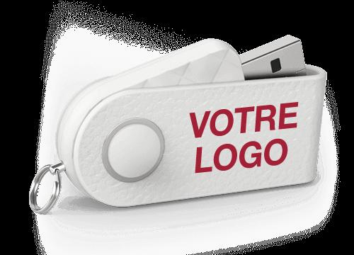 Milano - Cle USB Personnalisée