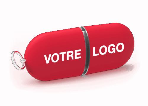 Pod - Logo USB