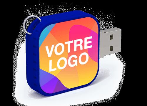 Trix - Clé USB Personnalisé
