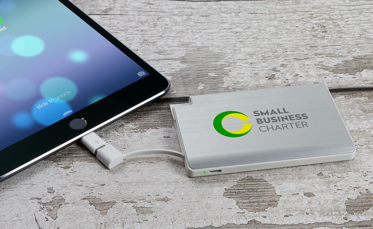 Volt - Batterie Externe Personnalisée