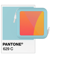 Références Pantone® Power Bank